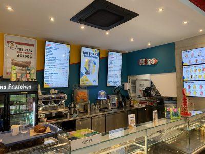 Photo RoXoR Café